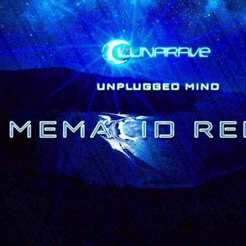 lunarave unplugged mind