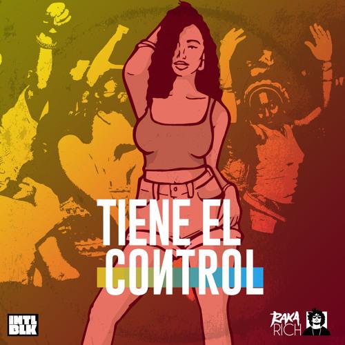 Raka Rich - Tiene El Control (prod. by Chief Boima and Broso)