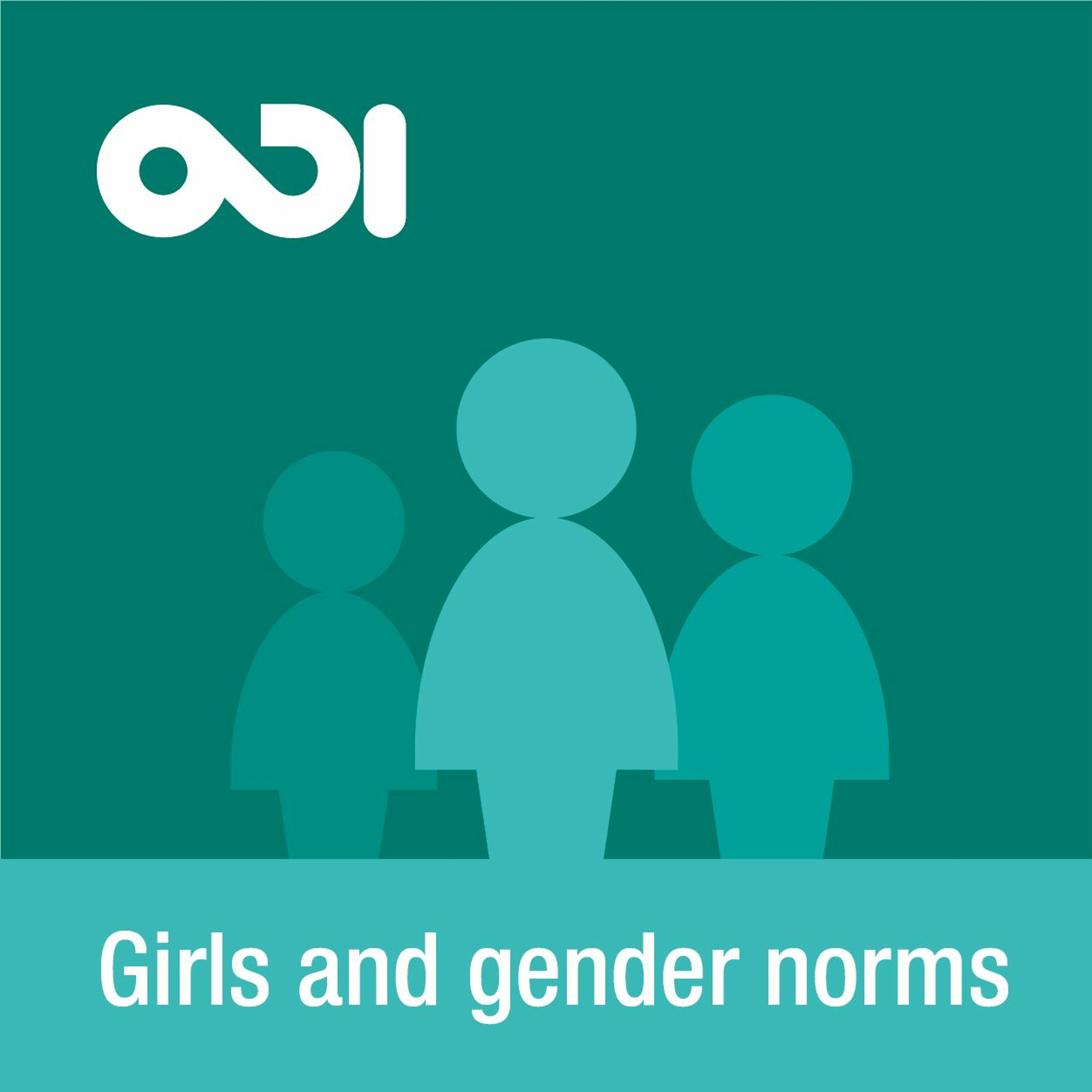 Episode 1: What are gender norms, and how are they changing?