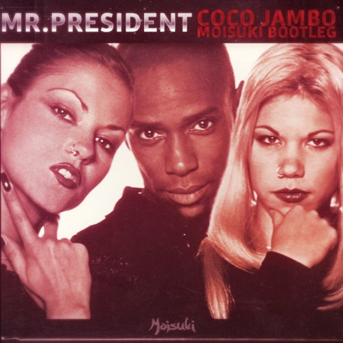 Coco Jambo Remix Mp3 Free Download by MP3CLEM.com