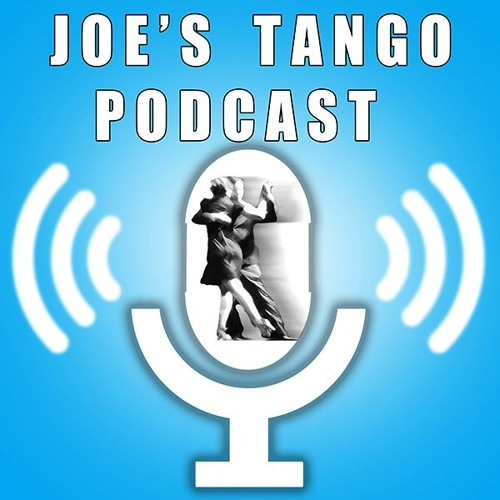 "Episode 014: ""Good tango is like good pasta..."" - Candi Woods"
