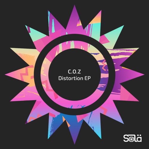 C.O.Z - Distortion (Original Mix) [Sola] [MI4L.com]