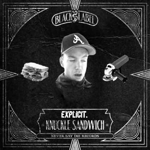 BadKlaat - Knuckle Sandwich (Explicit Flip)