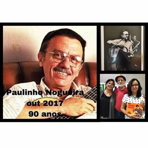 Clube do Choro presta homenagem a Paulinho Nogueira
