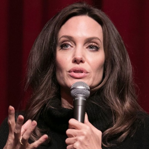 Episode 94: First They Killed My Father with Angelina Jolie and Jeremy Kagan