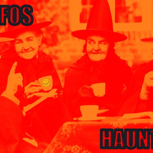 TITFOS is HAUNTED 2017 from time space travels via onsugian 2016+