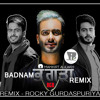 Badnam Mankirt Aulakh (BHANGRA REMIX) Latest Punjabi Songs 2017 Remix Rocky Gurdaspuriya