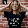 [EP. 03] Self-Forgiveness is Your Greatest Tool for Freedom & Emotional Liberation