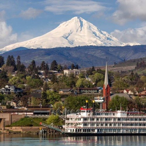 The Dalles, Oregon: When Cults Attack Cherry Town