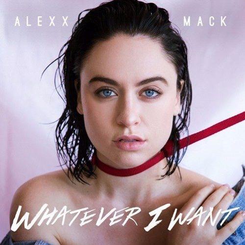 Alexx Mack - Whatever I Want (Decade Brothers Remix)