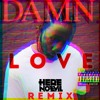 Love Here No Evil Remix Kendrick Lamar Feat Zacari Mp3