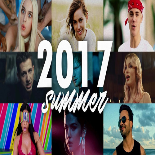 SUMMER HITS 2017 - Mashup +60 Songs - T10MO by Tomorrowland