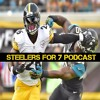 Episode 12: Drunk Friday/Steelers vs Jaguars Preview