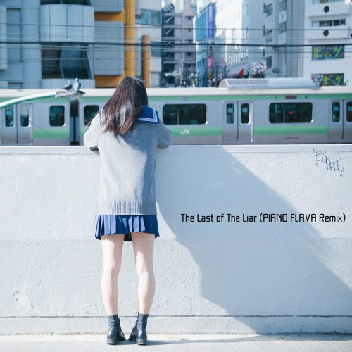 Flux - The Last of The Liar (PIANO FLAVA Remix)