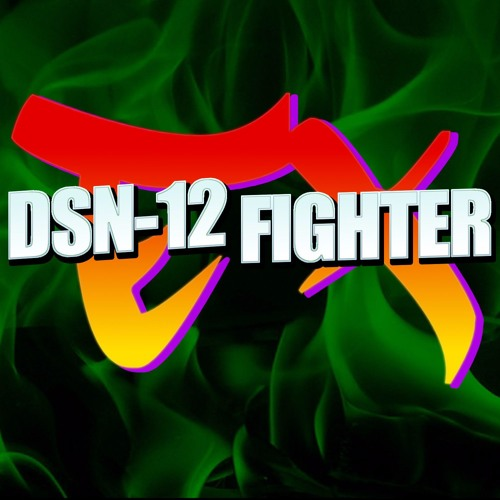 DSN12 FIGHTER EX CONCEPT (SOUND FIX)