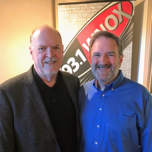 Frank Murphy Interviews Composer and Conductor John Beal