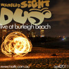 Warbled Sight Duo Live at Burleigh Beach mp3