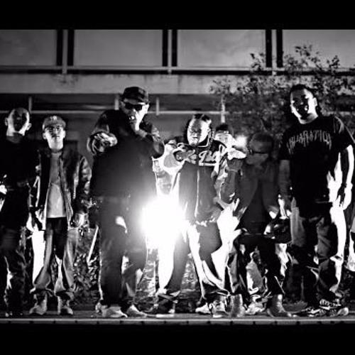 D.O - Kusari Groove feat. PIT-GOb, T2K, DUCTHMONTANA, 漢 a.k.a. GAMI, DOGMA (Mimisemix)