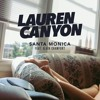 Lauren Canyon Feat. Alain Chamfort - Santa Monica (Variations Remix)