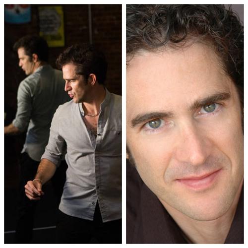 Broadways Backbone Ep.59 Guest: Andy Blankenbuehler Host: Brad Bradley