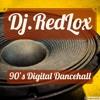 Dj.RedLox  - 90's Dancehall Jesse De La Pena's Vocalo Radio 91.1 & 89.5fm