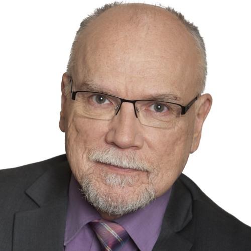Esa Erävalo:  Tulevaisuuden innovaatiot haastavat jopa kristillisen ihmiskäsityksen