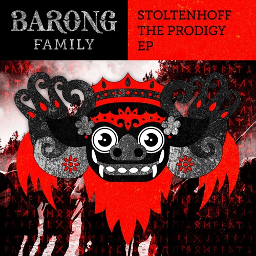 Stoltenhoff- Wanna Rave