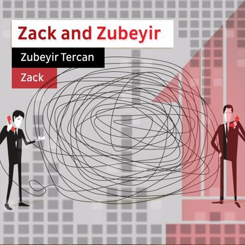 Zack And Zubeyir