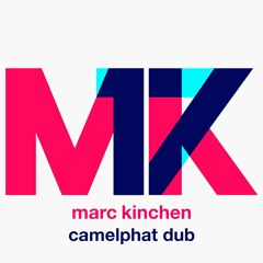 MK - 17 - CamelPhat Dub - AREA10 Records Preview
