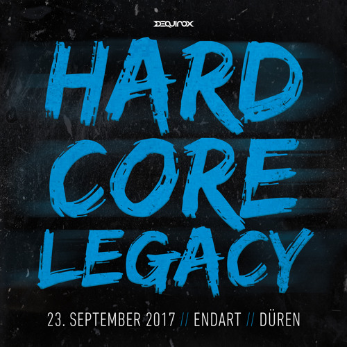 New World Order at Hardcore Legacy 2017 by DEQUINOX | Free