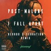 Post Malone - I Fall Apart (Geordo & Febration Remix)