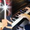 Shokugeki no Souma: San no Sara OP - BRAVER (Piano Cover) by ZAQ