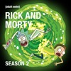 Rick and Morty Theme Song (Original Soundtrack)