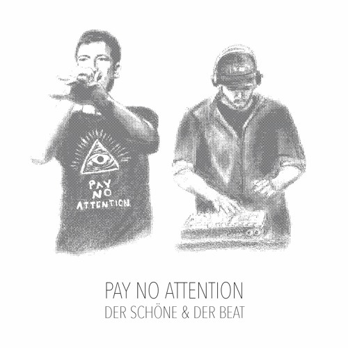 Pay No Attention - Delirium