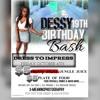 DESSY 19TH BDAY BASH FIDIGYALDEM FT DJ STAR