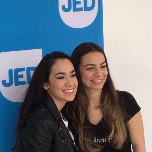 JED Voices: AJ Mendez Brooks and Liz Miele