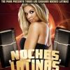 BACHATA (Noches Latinas) THE PARK Hazlet NJ