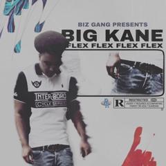 Big Kane - Flex (Prod. Iamb)
