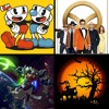 Threadcast EP 21 - Halloween, Cuphead, Kingsman: The Golden Circle, MvC: Infinite, Gundam Versus