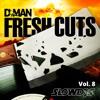 Hip Hop Corner Fresh Cuts Vol.8