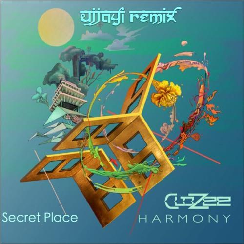CloZee Secret Place- Ujjayi Remix