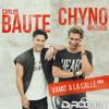 Carlos Baute Ft. Chyno Miranda - Vamo A La Calle (DJ RooBen Edit)