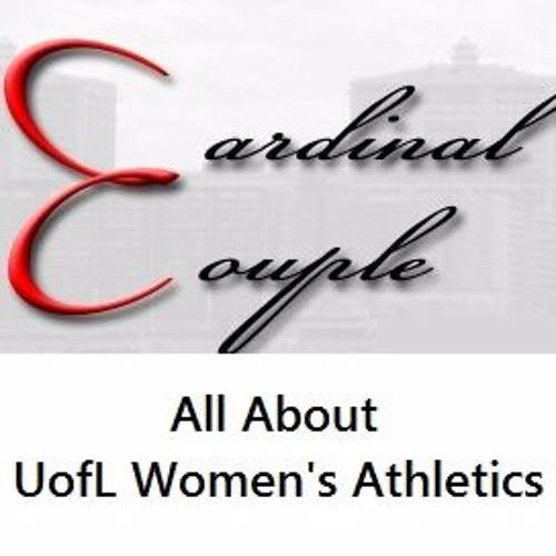 Cardinal Couple - 2017.10.07