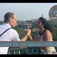 2 Pour 1 - #4👂🏻MERCI...mais non merci... savoir S'ÉCOUTER versus se laisser INFLUENCER