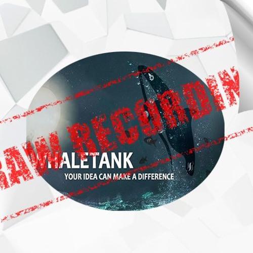 Whaletank(2017/10/07)- Beyond Bitcoin Radioshow [Raw recording for impatients]