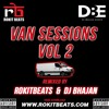 Van Sessions Vol 2 | Rokitbeats | Dj Bhajan | 2017