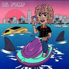 LIL PUMP - What You Gotta Say (Instrumental remake)