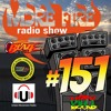 More Fire Radio Show #151 Week Of October 6th 2017 With Crossfire From Unity Sound