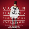 Calvin Harris Vs. Londonbeat - Thinking About You (Jan Hinke Mashup)Bootleg Ranulfho 2014