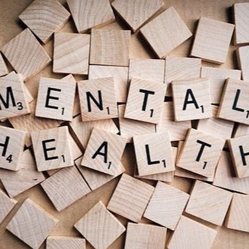 Mental health and poetry: one man's story
